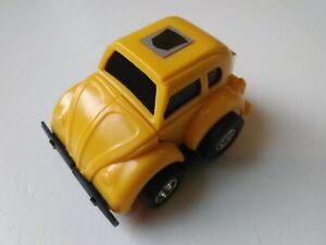 Bumblebee Yellow 100% Complete 1984 Hasbro G1 Transformers Action Figure