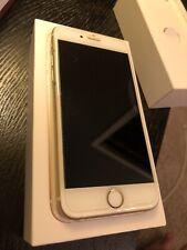 Apple iPhone 6s - 16GB -  Gold - Sprint (Unlocked)