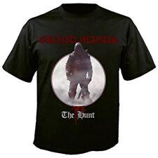 GRAND MAGUS-THE HUNT-Big shirt Plus Size XXXL 3-xl Oversize grande taille