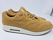 Nike Brown Nike Air Max 1 Zapatos Deportivos para Hombres | eBay
