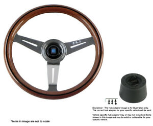 Nardi Classic 330mm Steering Wheel + Hub for Sunbeam 5061.33.3000 + .1513