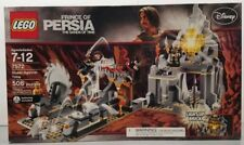 7572 QUEST AGAINST TIME lego NEW prince of persia legos set disney