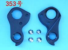 Dropout Hardware Fr TREK 8500 6700 4500 4300 Rear Derailleur Gear Mech Hanger 10