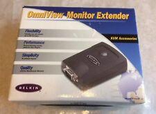 Belkin OmniView Monitor Extender, F1D088