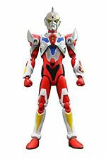 HAF Gridman nonscale PVC & ABS painted finished product movable figure F/S Track