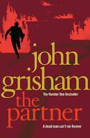 The Partner, John Grisham   Paperback Book   Good   9780099410317