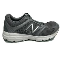 New Balance 460V2 Techride Running Shoes Womens Size 7 Gray Sneakers W460CN2