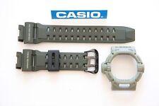 CASIO G-Shock G-9200ER-3 Original Dark & Light Green BAND & BEZEL Combo G-9200