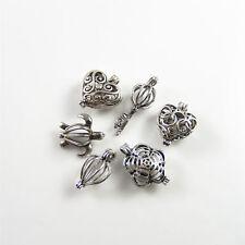 Schildkröte Silber in Modeschmuck Halsketten & Anhänger