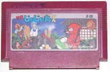 NINJA JAJAMARU KUN sur Nintendo Famicom Japan NES