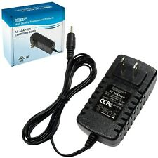 AC Power Adapter for LaCie Portable Hard Drive, 2000363 Replacement