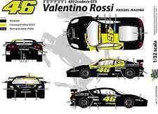 [FFSMC Productions] Decals 1/32 Ferrari F-430 Scuderia GT Valentino Rossi