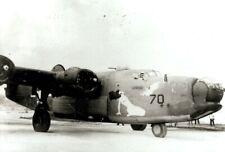 Monogram 1/48 B-24 PB4Y-1 Liberator Resin/ Vac Conversion  New Parts Added!