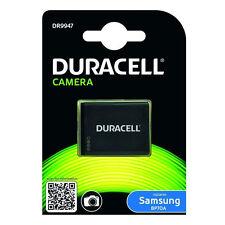 Duracell DR9947 de Rechange Appareil Photo Numérique Batterie pour Samsung BP70A