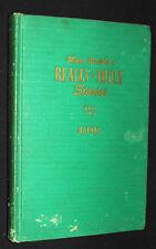 Vintage Mary Martha's REALLY-TRULY Book Two (1947, HC) by Gwendolen Hayden