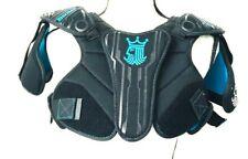 Brine Lacrosse Shoulder Pads Model Lspuprzbkyl Protective Gear