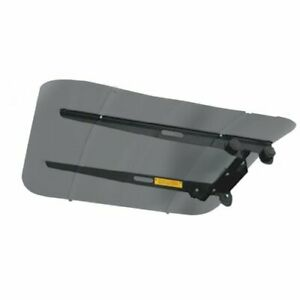 """Tuff Top Tractor Canopy For ROPS 44"""" X 44"""" - Gray"""