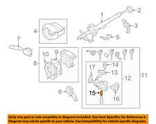 84662AG030 Subaru Bulb key 84662AG030