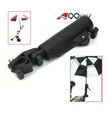 A99 Golf Universal Umbrella Holder Swivel Head 1pc for Golf cart or Fishing