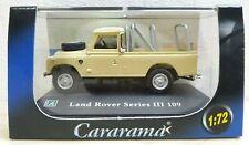 1/72 Hongwell Cararama LAND ROVER SERIES III 109 PICK UP TRUCK diecast model