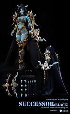 1/6 Coreplay Cpwf-01B World of Warcraft Sylvanas Windrunner Successor Black Ver