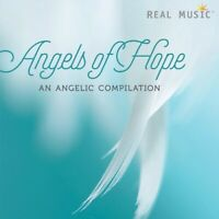 Various Artists - Angels of Hope [New CD]