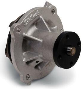 Engine Water Pump Edelbrock 8814