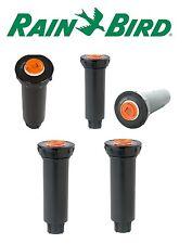 "5 Rain Bird 1804-SAM-PRS 4"" Pop-Up Spray Body SAM Pressure Regulating Sprinkler"