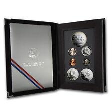 1996 U.S. Mint 7 Coin Prestige Proof Set - SKU #1224