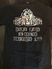Rare 45 Grave Tour Shirt Sz S Cramps Danzig Rock New Wave Punk Siouxsie Type O