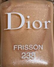 Dior nail polish 238 frisson limited edition for asia 2014