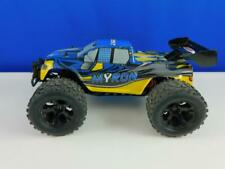 Jamara 053365 Myron Monstertruck 1:10 Ferngesteuertes Auto 4WD Lipo