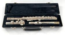 Gemeinhardt Flute Model 22SP W/ Case - Made In USA