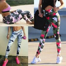 Workout Leggings Women Gym Clothes Sport Yoga Pants Sexy Compression Push Up