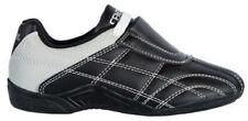 Century Lightfoot Martial Arts Sparring Shoes - Black / Gray Us Sz 4.5 Eur 36.5