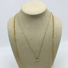 Chan Luu Gold Long Necklace