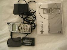 KYOCERA 2235 CELL PHONE-VINTAGE-VERIZON-PRE-OWNED