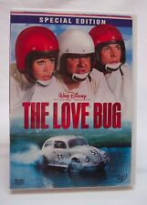 Walt Disney THE LOVE BUG Special Edition DVD HERBIE 2003