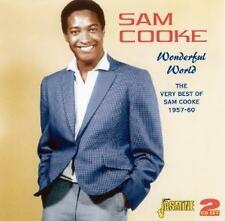 Rap & Hip-Hop Alben vom Sam Cooke's Musik-CD