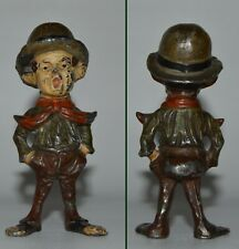 Heyde Large Scale Comical Character in Bowler Hat