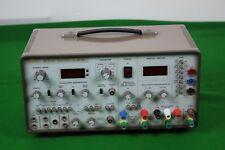 Bwd 604 Mini-Lab Generador De Funciones 20HMz & 30 MHz Contador