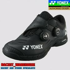 YONEX POWER CUSHION INFINITY BLACK SHB-INFINITY BADMINTON SQUASH INDOOR SHOES