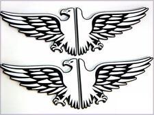 CAR DOOR EDGE GUARD PROTECTION MOULDING TRIM Eagle X 4 PIECES