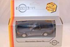 Gama Mini 1137 Diecast Mercedes SL Coupe rare scarce 2 tone Mint in box
