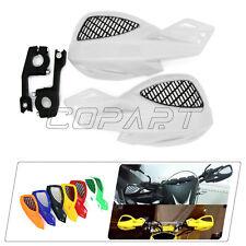 """7/8"""" Dirt bike ATV Motorcycle Brush Bar Hand Guards Handguard For Suzuki Honda"""