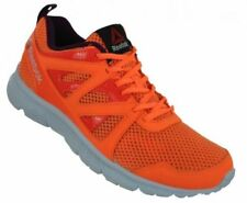 Scarpe da ginnastica arancione tessile Reebok per donna