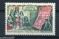FRANCE, 1962, timbre 1343, MANIFACTURE des GOBELINS, neuf**