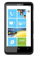 HTC HD7 Black T9292 16GB Windows Phone 7.5 Schwarz Ohne Simlock (B-Ware)