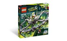 7065 ALIEN MOTHERSHIP alien conquest LEGO legos set NEW nisb
