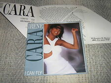 IRENE CARA 45 TOURS GERMANY POCHETTE POSTER I CAN FLY